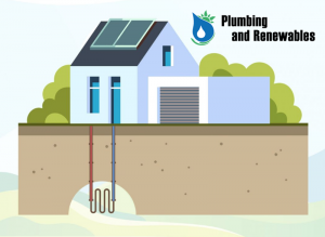 Plumbing and Renewables Ltd logo